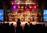 직산읍, 찾아가는 예술무대공연 '성황'