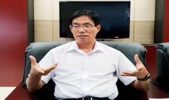 [인터뷰] 중소기업진흥공단 충남지역본부 배동식 본부장