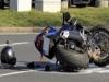 충남·세종지역 오토바이 사망사고 크게 늘어