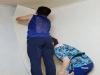 원성1동 주민자치회, 독거노인 가정 집수리 도와