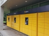 코리아텍, 학생 편의 위해 496개  '무인택배사물함' 설치