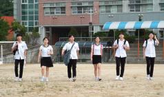 도 교육청, 웹드라마 '오늘도 Go 高' 7일 개봉