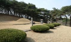 [문화캠페인] 천안의 문화재를 찾아㉝-충청남도 기념물 제101호 '홍대용 선생 묘'