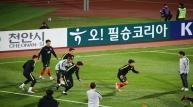 [포토]축구 국가대표 대한민국 vs 파나마 친선경기