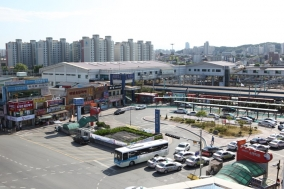 15년째 방치된 천안역사 시설개량 '본격화'