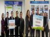 한국마사회 천안지사, 성정1, 2동에 성금 1000만원 기탁