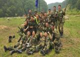 호서대 ROTC, 명문 학군단 위상 굳혀…2년 연속 '최우수학군단' 선정