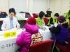 천안의료원 나눔봉사단, 취약계층에 의료봉사활동 펼쳐