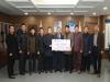 대한양계협회 천안시 산란·육계지부, 독거노인에 계란 2000판 기부