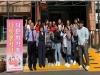 천안시다문화가족지원센터 나눔봉사단, 요양원 봉사활동 펼쳐