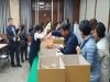 공무원연금공단, 아우내은빛복지관에 후원품 전달