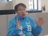 """[직격인터뷰] 무소속 출마 선언한 천안병 '김종문' 예비후보 """"민주적 가치와 이념도 없이 맹목적 추종 세력만 존재"""""""