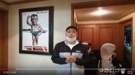 [코로나19 이겨내자] 국민 마라토너 이봉주, 코로나19 시민 응원 영상 메시지