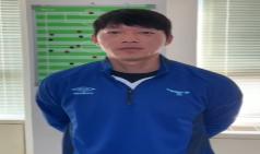 [코로나19 이겨내자!] '월드컵 스타' 성남 FC 김남일 감독, 코로나19 시민 응원 영상 메시지