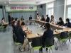 성정2동 행복키움지원단, 2분기 간담회 개최