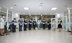 천안에 둥지튼 충남중소벤처기업청...19일 공식 개청식 열려
