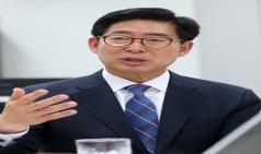 양승조 지사, '공약이행·주민소통' 잘 하는 자치단체장에 선정