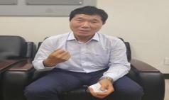 """[직격인터뷰] 천안문화재단 이성규 대표이사 """"함께 동행하며 재단 이끌어 나갈 것"""""""