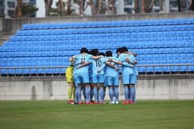 '코로나19 확진자' 다녀간 천안축구센터, 천안시축구단도 한 때 '철렁'