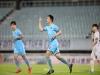 천안시축구단, '정규리그 마지막 홈경기'서 팬들과 승리 기쁨 나눈다