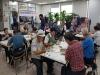 성정2동 주민자치위, 한국농아인협회에 삼계탕 나눔