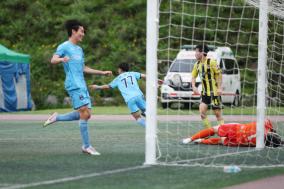 천안시축구단, 이적생들 '맹활약' 힘입어 춘천에 2-1 승리