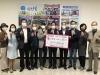 신안동 주민자치위원회, 저소득 가구에 온누리 상품권 전달