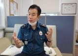 이현우 성정지구대장, '자살예방' 힘쓴 공로 복지부 장관 표창 수상
