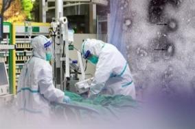 [속보] 천안시 223번째 코로나19 확진자 발생…신부동 거주 40대