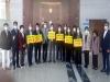 천안시의회 민주당 의원들, 시설관리공단 이사장 선임 '임명철회' 촉구
