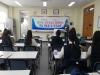 중진공 충남지역본부, 천안여상 찾아 '취업 멘토링 및 안전교육' 실시