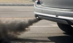 11월부터 배출가스 5등급 차량 운행 제한...적발시 과태료 10만원