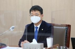 '중소기업 협동조합 지원 조례안', 천안시의회 경제산업위 통과