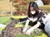 [2020천안을 빛낸 사람들] 식물을 생명으로 여기는 원예치료사 '이은아' 씨