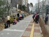 [포토뉴스] 우리마을은 우리 손으로!...신안54통 주민들 봄맞이 대청소 실시