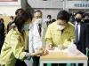 순천향대천안병원, 코로나19 중부권역 예방접종센터 최종 모의훈련 실시