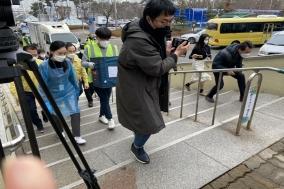코로나19 백신 천안 '입성'…26일부터 접종 시작