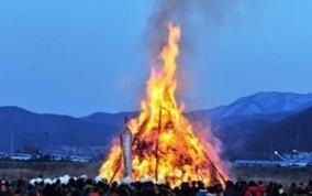 충남소방, 정월대보름 화재예방 '주의보'...25일부터 3일간 특별경계근무
