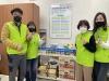 원성2동, 소외계층 위한 '온(溫)택트 한끼 나눔 마켓' 운영