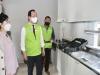 박상돈 시장, '저장강박증' 가구 방문 직접 봉사 참여