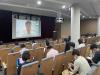 중진공 충남지역본부, 물류·수송 온라인 안전교육 실시