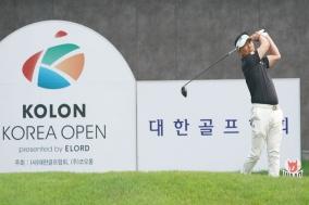 천안서 '국내최고권위' 제63회 코오롱한국오픈 개막…우승상금 4억원 놓고 '자웅'