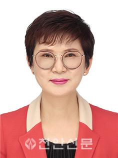 도여성단체협의회_신임회장_강순자(사진).png